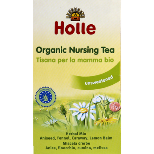 30g Holle 有機授乳茶 Organic Nursing Tea