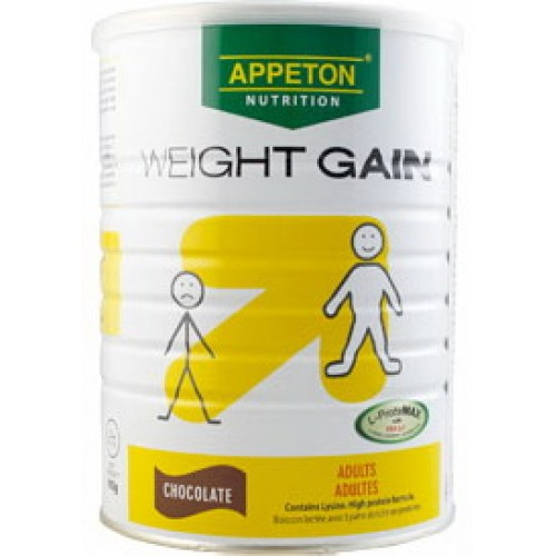 Appeton Weight Gain (Adult) - Chocolate